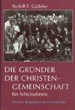 Die Gründer der Christengemeinschaft
