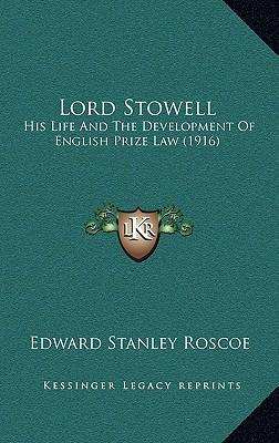 Lord Stowell