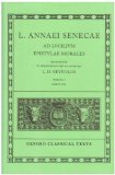Ad Lucilium Epistulae Morales: Books I-XIII v. 1