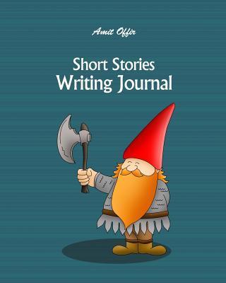Short Stories Writing Journal
