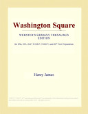 Washington Square (W...