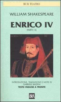 Enrico IV (parte I-II)