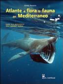 Atlante di flora and fauna del Mediterraneo