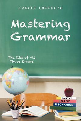 Mastering Grammar