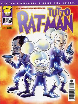 Tutto Rat-Man n. 14