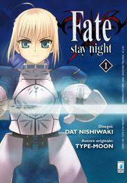Fate. Stay Night vol. 1