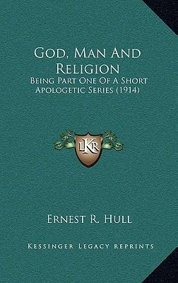 God, Man and Religion