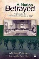 A nation betrayed