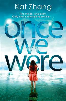 Once We Were (The Hybrid Chronicles, Book 2)
