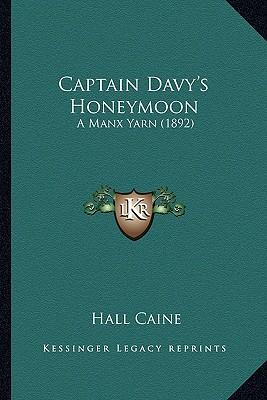 Captain Davy's Honeymoon