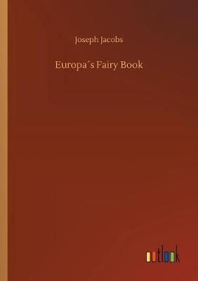 Europa´s Fairy Book