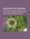 Geography of Sardini