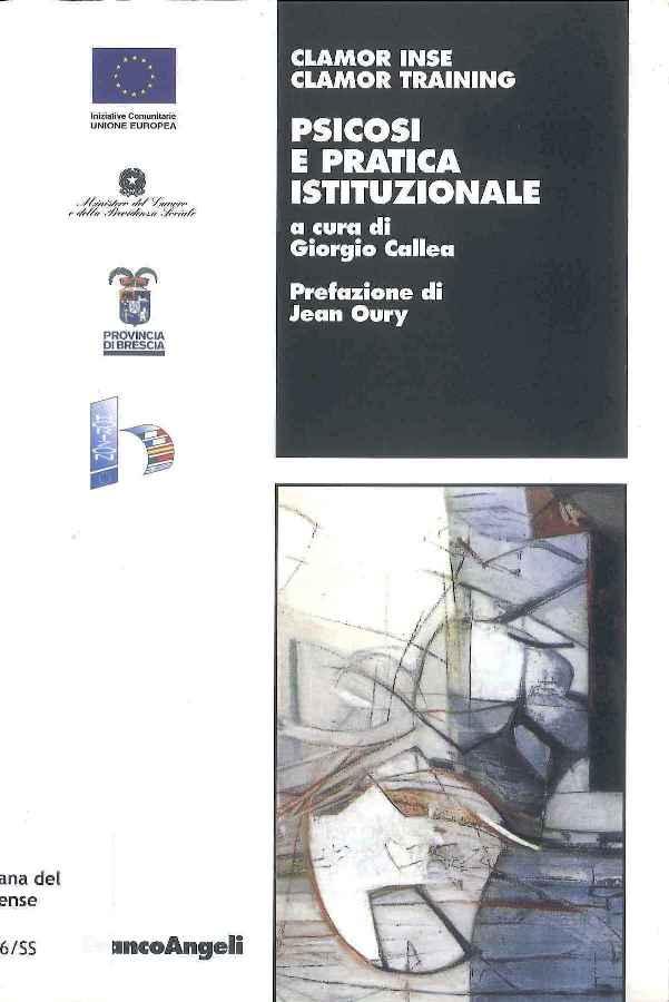 Psicosi e pratica istituzionale