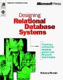 Designing Relational Database Systems