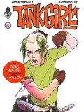 Tank Girl, Tome 3