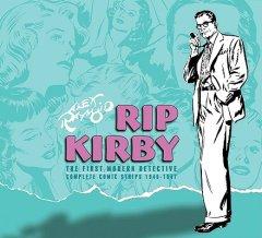 Rip Kirby - Volume One