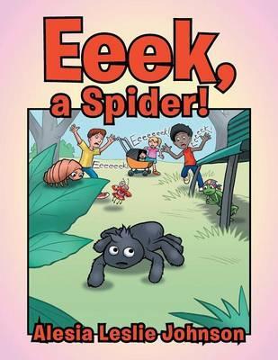 Eeek, a Spider!
