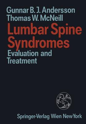 Lumbar Spine Syndromes