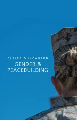 Gender and Peacebuilding