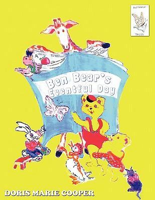 Ben Bear's Eventful Day