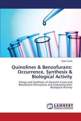 Quinolines & Benzofurans
