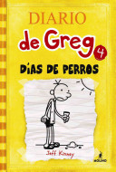 Diario de Greg, 4