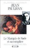 Le Marquis de Sade e...
