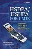 HSDPA/HSUPA for UMTS