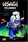 Usagi Yojimbo Volume 19