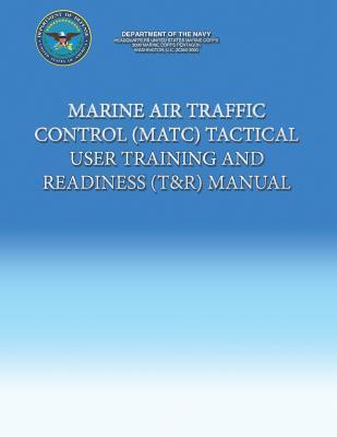 Marine Air Traffic C...