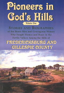 Pioneers in God's Hills