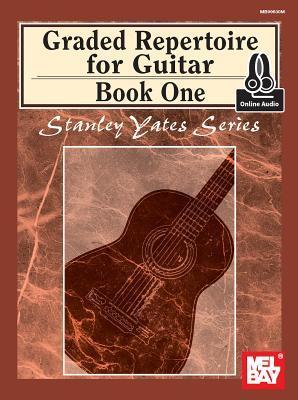 Graded Repertoire for Guitar