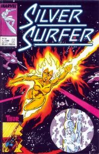 Silver Surfer n. 12 ...