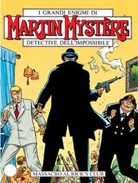 Martin Mystère n. 233