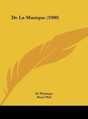 de La Musique (1900)