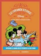 Le grandi storie Disney - L'opera omnia di Romano Scarpa vol. 44