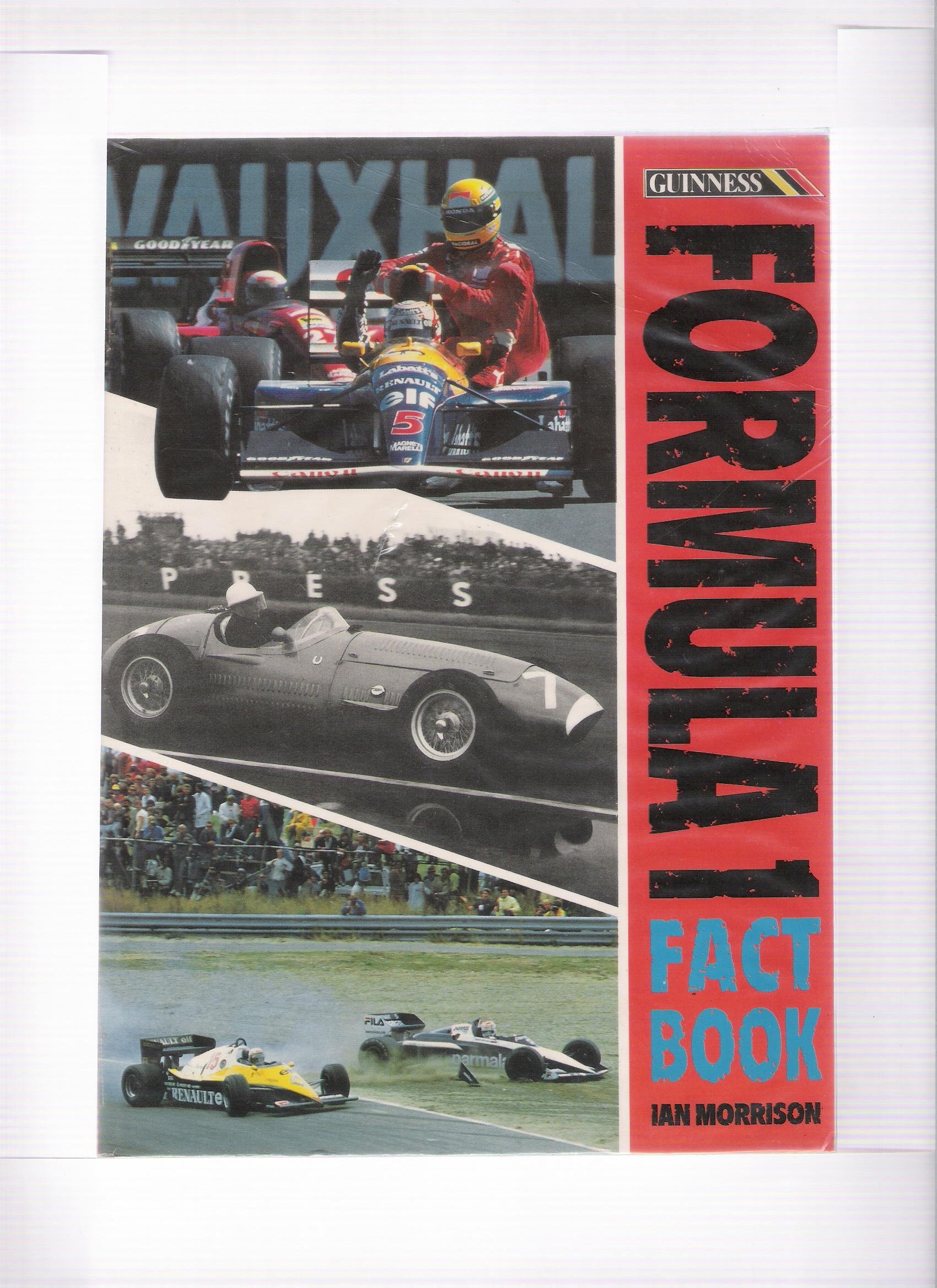 Formula 1 Fact Book