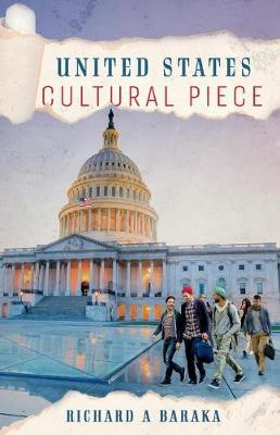 United States Cultural Piece