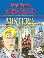 Martin Mystère: Almanacco del mistero 1995