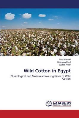 Wild Cotton in Egypt