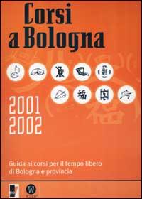 Corsi a Bologna 2001-2002