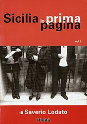 Sicilia in prima pagina