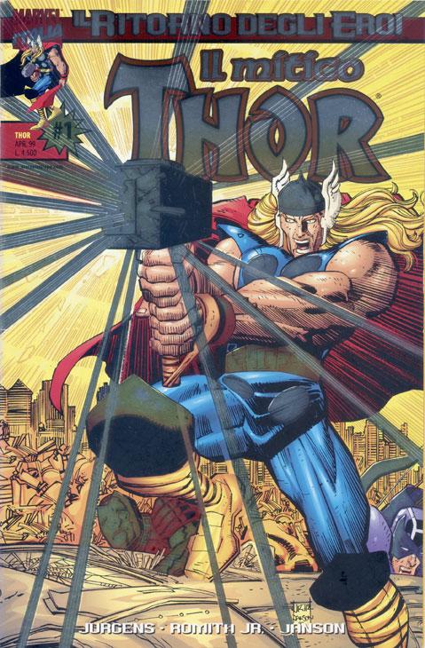 Thor n. 1