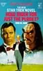 Star Trek - How Much for Just the Planet!