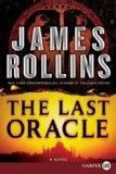The Last Oracle LP