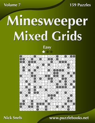 Minesweeper Mixed Gr...