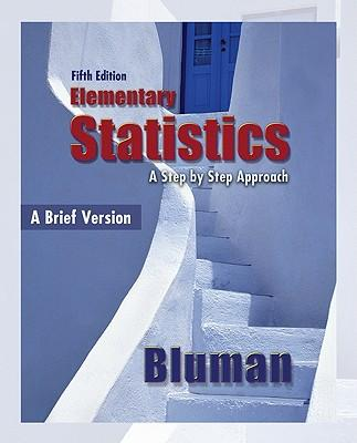 Elementary Statistics, a Brief Version with Mathzone