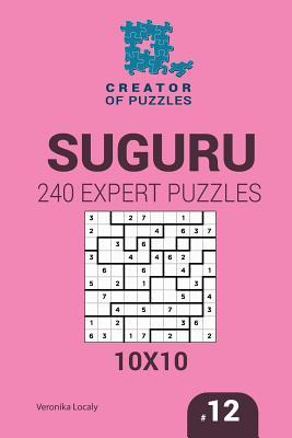 Creator of Puzzles