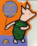 Piglet in a tiny tale