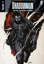 Shadowman vol. 4